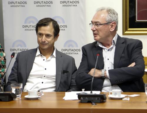 Continúa el debate por la reforma al Régimen de Semillas