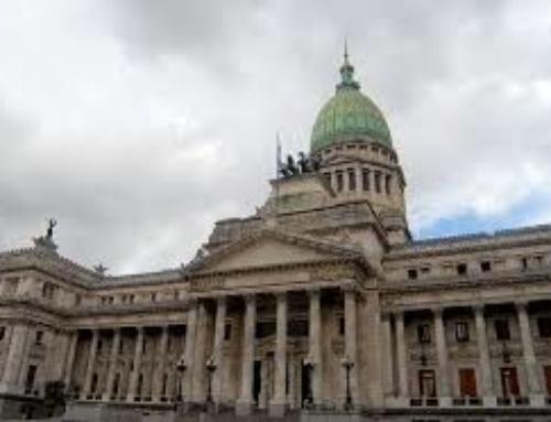 El Poder Ejecutivo convocará a sesiones extraordinarias del Congreso