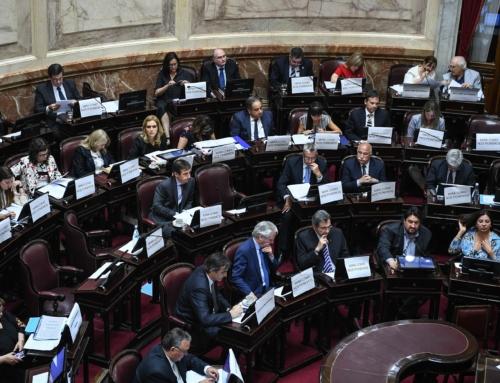 Los senadores aprobaron la fijación de una nueva alícuota de Ganancias para mutuales y cooperativas grandes