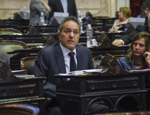 Por falta de consenso, el proyecto contra barrabravas volverá a comisión