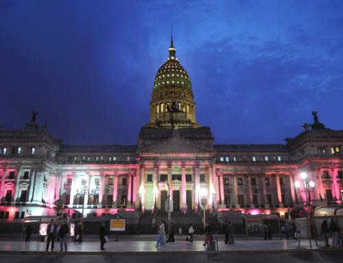 El Poder Ejecutivo convocó a sesiones extraordinarias con un amplio temario