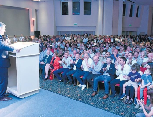 Mario Negri competirá por la gobernación de Córdoba
