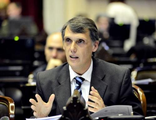 """""""Siempre lo penal tienta a muchos a un discurso de impacto electoral"""""""