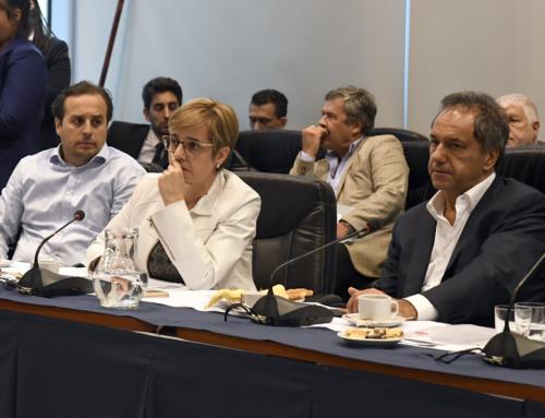 Los diputados discutieron el proyecto de Ley para regular las «barrabravas»