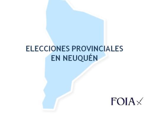 Elecciones en Neuquén: Omar Gutiérrez fue reelecto como gobernador