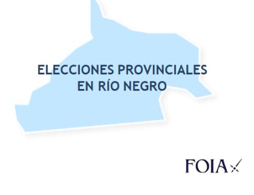 Arabela Carreras será la nueva gobernadora de Río Negro