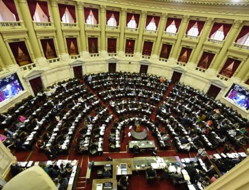 Se postergaría la votación de FPP