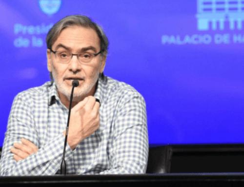 """""""Están identificados los responsables"""" del apagón nacional del 16 de junio"""