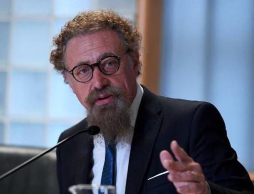 «De lo que hay que ser cuidadoso realmente es con los lineamientos concretos de esta iniciativa entre el Mercosur y la Unión Europea, que aún no se han comunicado oficialmente pero que debemos debatir en el Congreso»