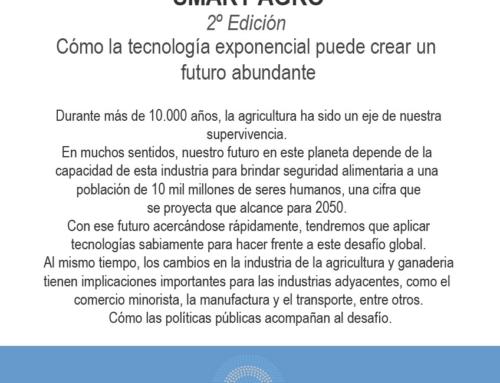 Segunda edición de Smart Agro en la Cámara de Diputados