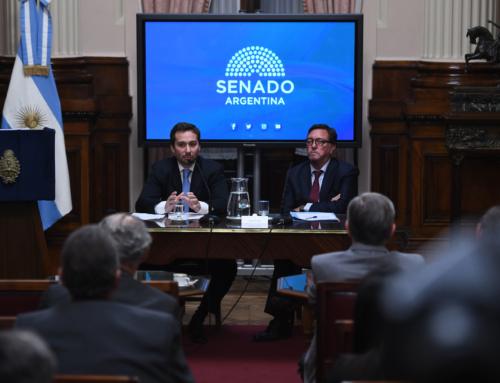 Continúa el debate sobre la reforma del Código Penal de la Nación