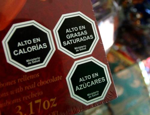 Continúa el análisis del proyecto de etiquetado de alimentos en Diputados