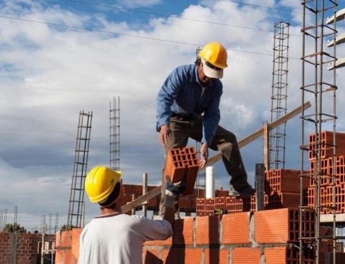 Avanza en el Senado la media sanción del proyecto de promoción de las obras privadas