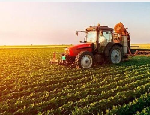 Promoción de la Industria Nacional de la maquinaria agrícola
