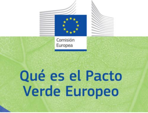 Pacto Verde Europeo y acciones de la Unión Europea en materia climática y ambiental en la Legislatura Porteña