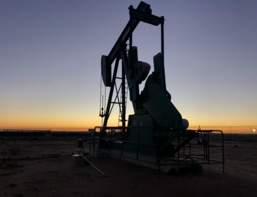Régimen de Promoción de Inversiones Hidrocarburíferas